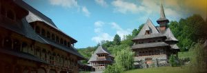 manastirea birsana